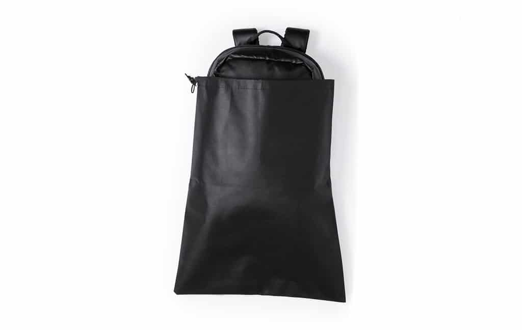 bolsa para mochila