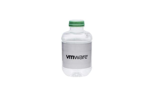 Botellas de plastico recicladas dismar